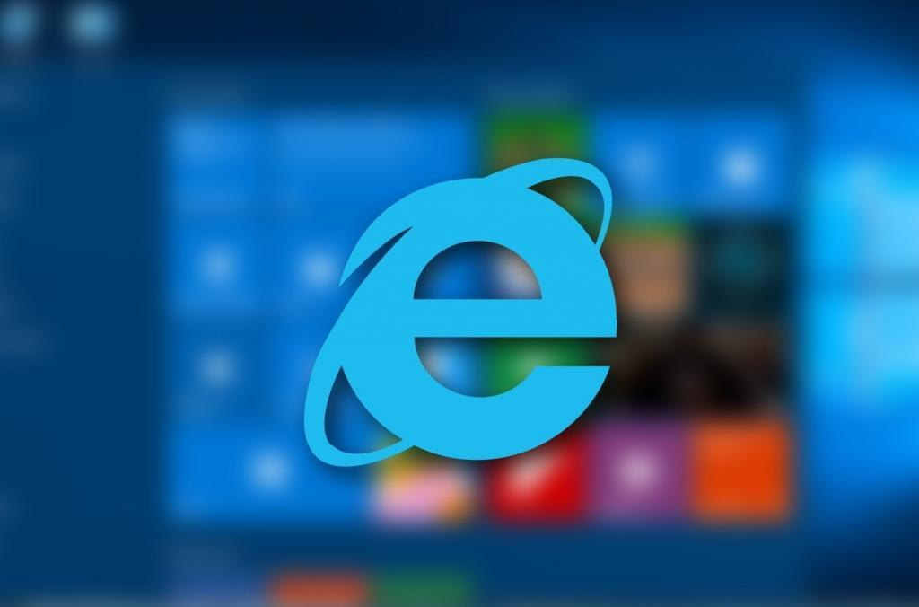 internet explorer 11 no funciona