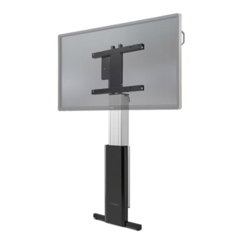 Soporte Electrico de Pared para pantallas interactivas