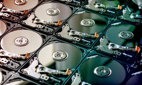 como comprobar el disco duro